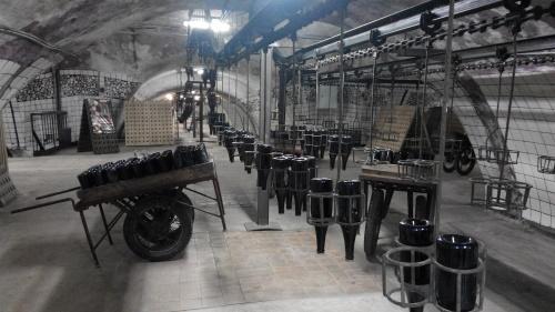 Завод Абрау-Дюрсо