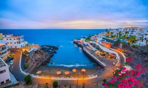 Канарские острова - Тенерифе (Испания)